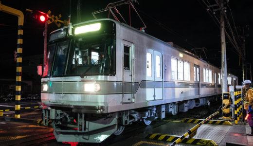 続・東京メトロの車両が石川にやってきました