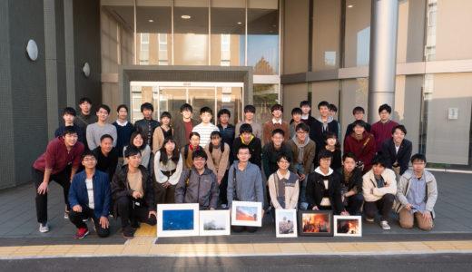 第69回 北陸三県大学学生交歓芸術祭 レポート