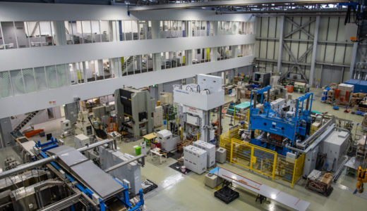 革新複合材料研究開発センターへ行ってみた(後編)