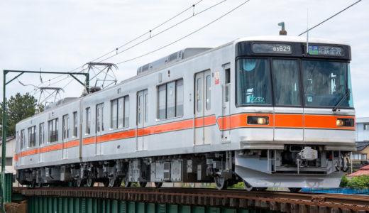 北陸鉄道03系第2編成営業開始!~試運転と営業運転、引退する車両編~